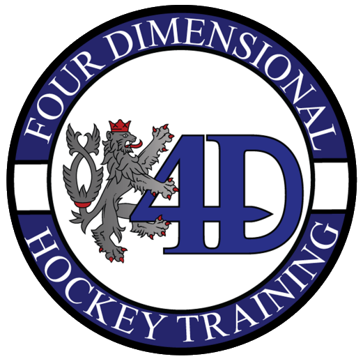 4D Hockey Camps