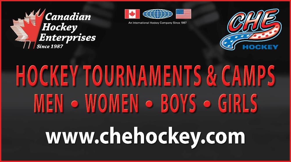 CHE Hockey Camps