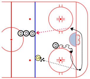 Defense - Puck Protection