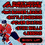 Quest Hockey
