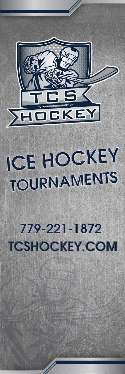 TCS Hockey Tournaments
